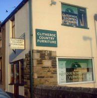 Clitheroe Country Furniture